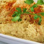 Хумус - рецепт приготовления в домашних условиях