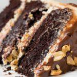 Торт Сникерс - рецепт приготовления
