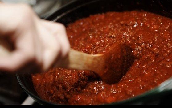 Итальянский томатный соус – рецепт