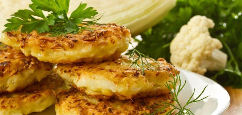 Оладьи из квашеной капусты рецепт