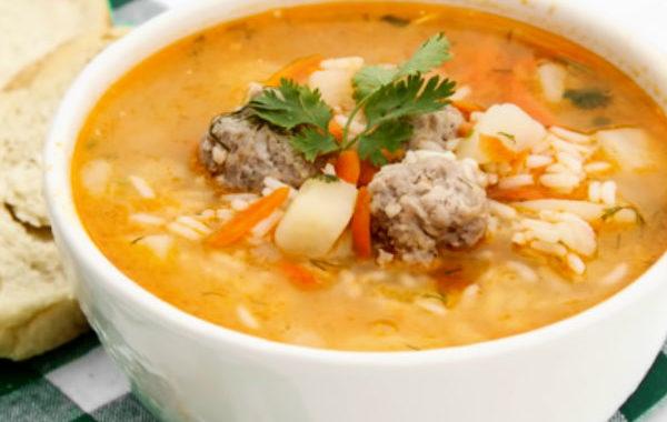 Как правильно приготовить суп
