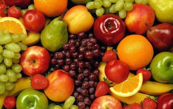 Лето – время запасаться витаминами