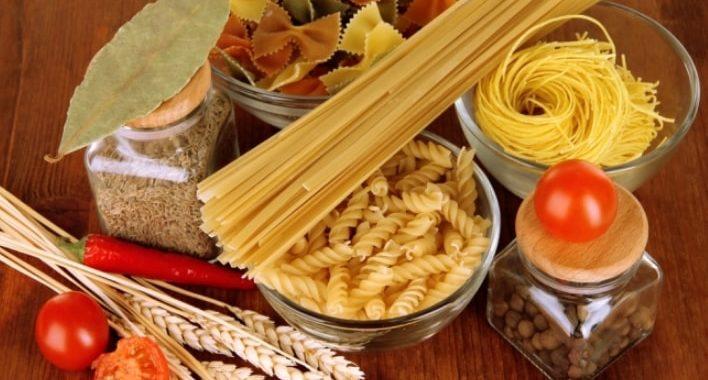 Приготовление макаронных изделий