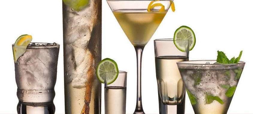 Алкогольные напитки: сколько в них калорий?