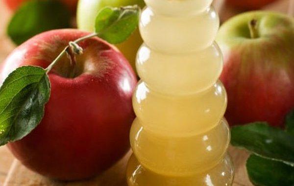 Яблочный уксус в домашних условиях рецепт