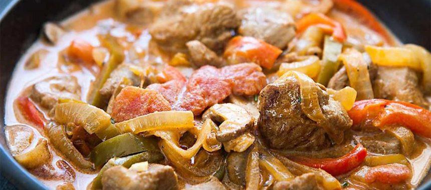 Блюда из индейки рецепт приготовления