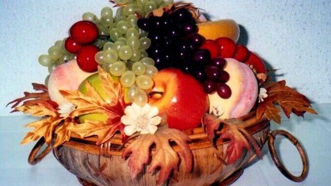 Полезные свойства фруктов