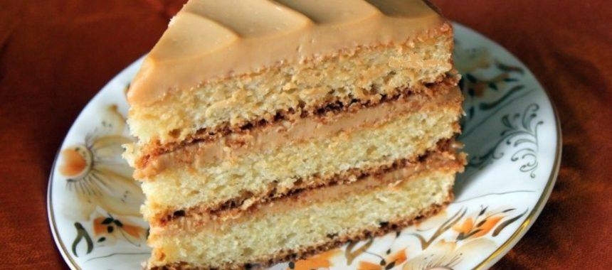 Торт своими руками