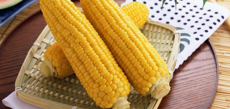 Как варить кукурузу в мультиварке?