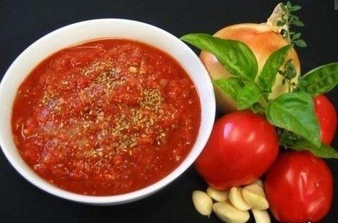 Сацебели из помидоров рецепт приготовления