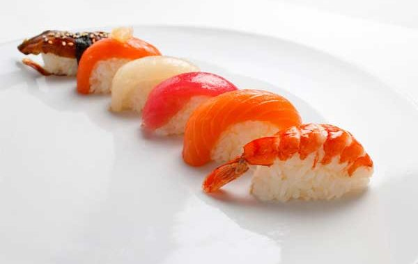 Нигири суши рецепт