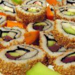 Роллы Хура-маки рецепт