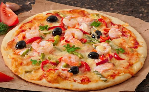 Пицца в мультиварке рецепт приготовления