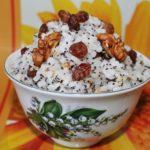 Кутья из риса рецепт приготовления