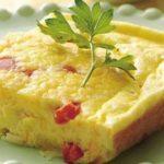Яичница в духовке рецепт приготовления