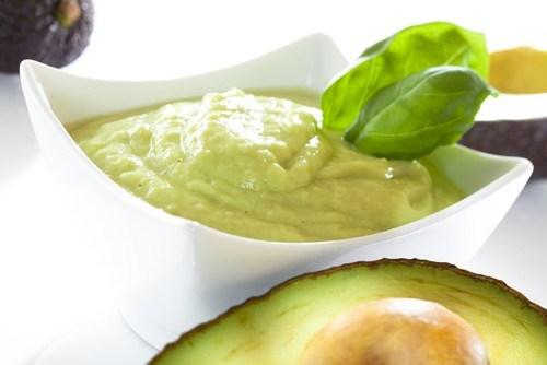 Соус из авокадо рецепт приготовления