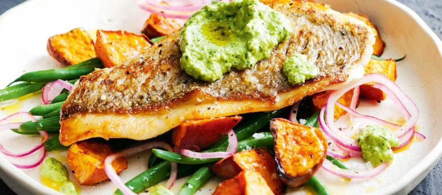 Как есть рыбу с пользой для здоровья?