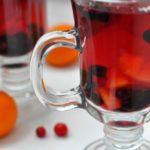Компот из ягод рецепт