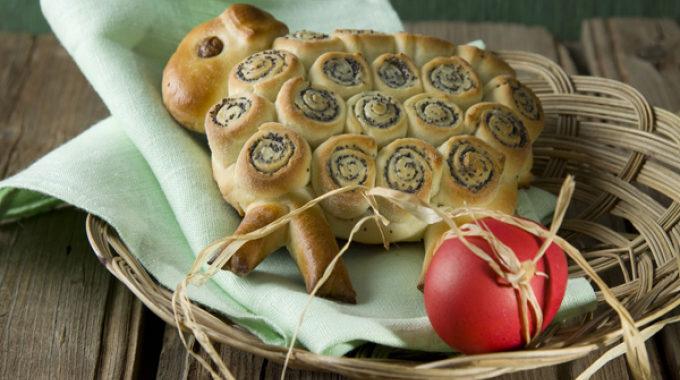 Пасхальные барашки рецепт приготовления