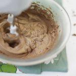 Шоколадно Сливочный Крем рецепт