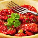 Вяленые помидоры рецепт приготовления