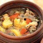 Суп пити рецепт приготовления