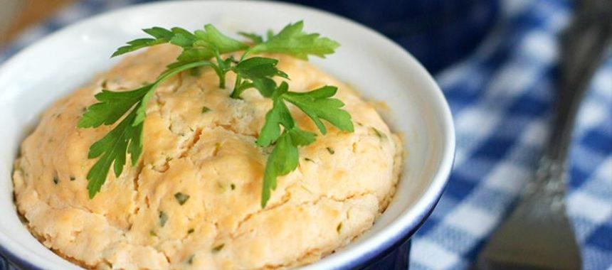 Суфле из семги рецепт приготовления