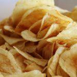 Картофельные чипсы рецепт приготовления