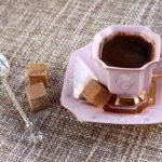 Карамельный кофе рецепт