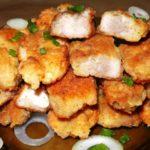 Домашние куриные палочки рецепт