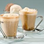 Кофе-глясе рецепт приготовления