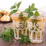 Чай мятный по-мароккански рецепт