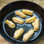 Сыр в тесте из пива рецепт