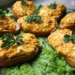 Бутерброды с морковью рецепт