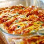 Энчиладос рецепт приготовления