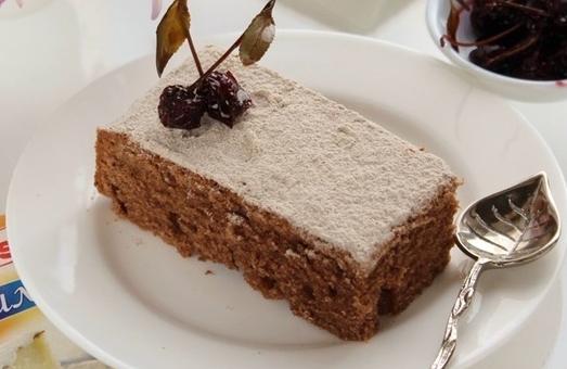 Пирожное «Ертеги» рецепт