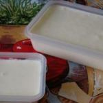 Домашний сыр «Янтарь» рецепт