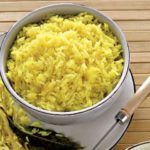 Кокосовый рис рецепт приготовления