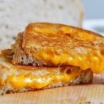 Сырные сэндвичи рецепт приготовления
