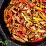 Фахитос рецепт приготовления