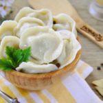 Московские пельмени рецепт приготовления