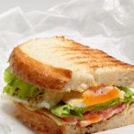 Калифорнийский сэндвич рецепт