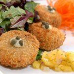 Морские гребешки фри рецепт