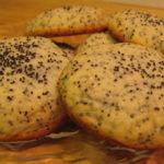 Печенье с маком рецепт приготовления