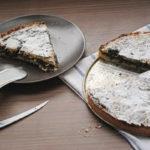 Маковый пирог рецепт приготовления