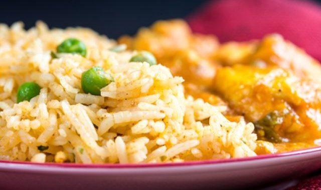 Пряный рис рецепт приготовления