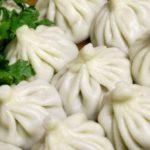 Хинкали с мясом рецепт приготовления