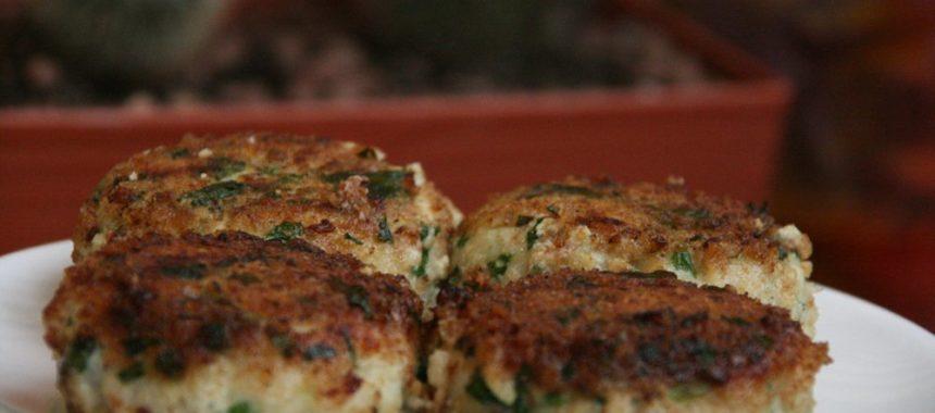 Рыбные котлеты по-мексикански рецепт