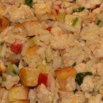 Тофу с фаршем рецепт приготовления