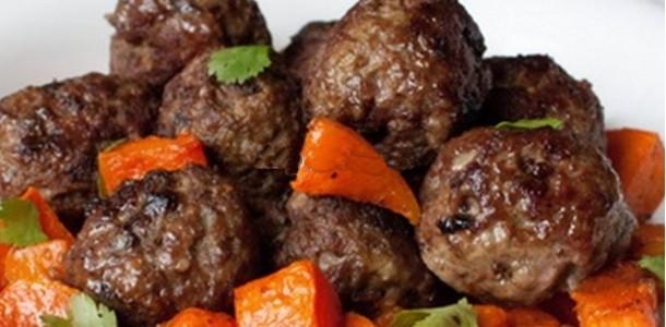 Фрикадельки из говядины рецепт приготовления
